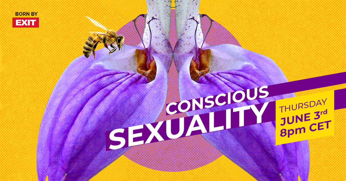 Conscious Sexuality